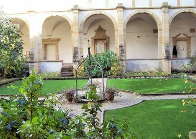 Le jardin clos hortus conclusus dans le cantique - Vive le jardin st lo ...