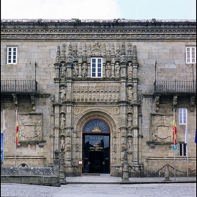 L'image de la porte dans Les demeures de l'âme ou le Château intérieur de Thé...