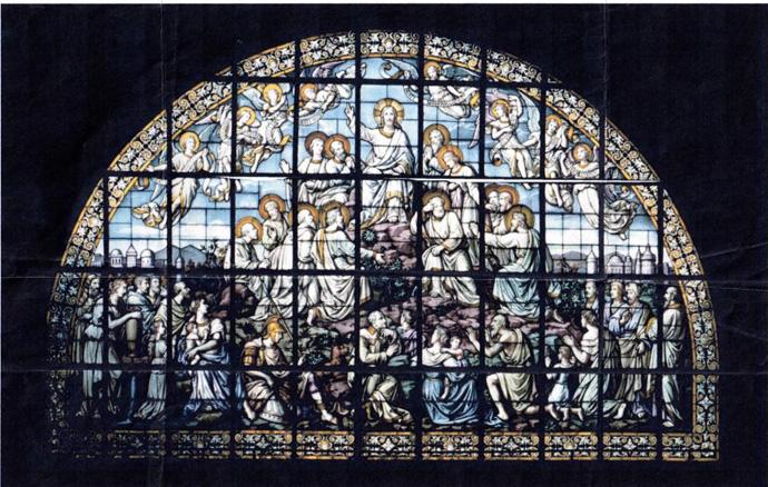 Les processions des b atitudes un th me original de - Les beatitudes une secte aux portes du vatican ...