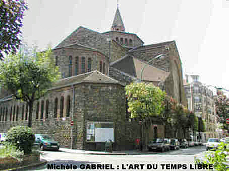 histoire de la construction de saint louis de vincennes i
