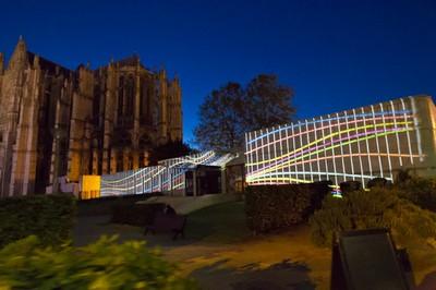 Spectacles et installations artistiques beauvais se met - Galerie nationale de la tapisserie beauvais ...