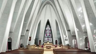 Narthex art sacr patrimoine religieux et cr ation for Ouvrage architectural
