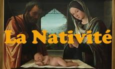 Une Nativité intimiste - L'image à la clé - saison II #3