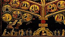 L'Arbre de Vie ou Lignum Vitae (1260) de saint Bonaventure  - I/IV