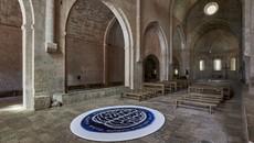 Expo : « Anima Mundi - Anne et Patrick Poirier » à l'abbaye du Thoronet  (83)