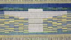 Exposition : « Anni et Josef Albers - L'art et la vie » au Musée d'Art Moderne de Paris