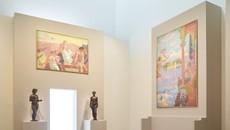Exposition « La collection Morozov. Icônes de l'art moderne. » à la Fondation Louis Vuitton, Paris