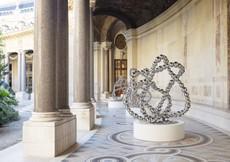 Exposition : « Le Théorème de Narcisse - Jean-Michel Othoniel » au Petit Palais à Paris