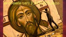 Allons sur le chemin de Pâques, avec Narthex !