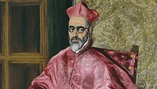 El Greco, une spiritualité « anticlassique »
