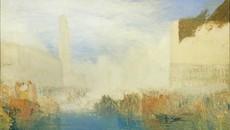 Expo : « Turner  » au musée Jacquemart-André à Paris