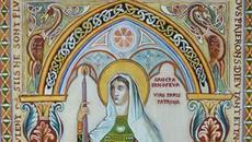 [Vers Pâques] Sainte Geneviève de Paris, un chemin de lumière