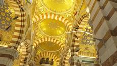 [ Sanctuaire (s) ] : une immersion en vidéo à la basilique Notre-Dame de la Garde à Marseille (13)